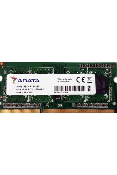ADATA DDR4 RAM LAPTOP 2400 MHZ 4GB 1RX8 PC4 2400T-SA1-11 AO1P24HC4R1-BQZS