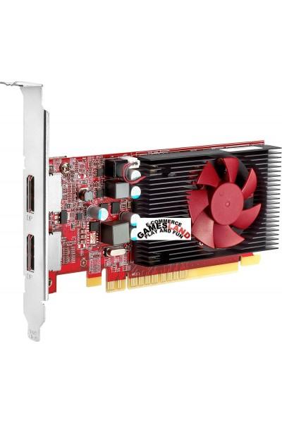 AMD RADEON R7 430 GPU DA 2 GB GDDR5 PCI-E 16X 3.0 PARI AL NUOVO BULK