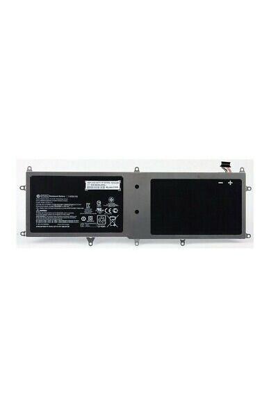 BATTERIA ORIGINAL HP 753704-005 KT02XL PER HP PRO X2 612 SERIES FOR USE KEYBOARD