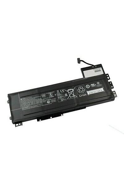 BATTERIA ORIGINALE NUOVA HP 808452-002 VV09XL PER HP ZBOOK 15/17 G3 SERIES