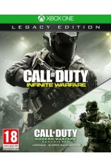 CALL OF DUTY INFINITE WARFARE LEGACY EDITION PER XBOX ONE NUOVO UFF. ITALIANO