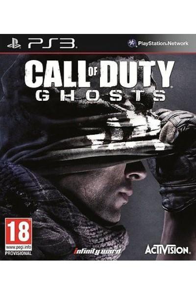 CALL OF DUTY:GHOSTS PER SONY PS3 PRODOTTO UFFICIALE ITALIANO