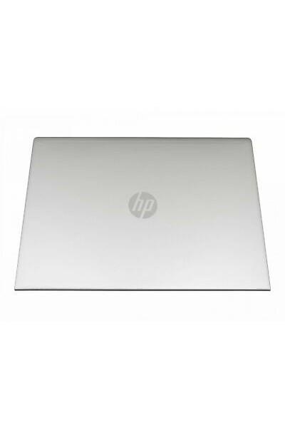 COVER POSTERIORE LCD HP PROBOOK 450 G6 NUOVA RICAMBIO HP L45110-001 SILVER