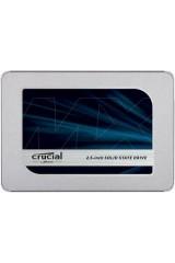 CRUCIAL MX500 SSD 1 TB 2,5