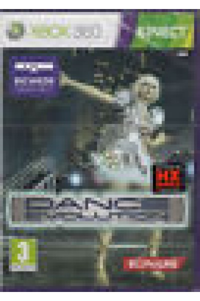 DANCE EVOLUTION XBOX 360 RICHIEDE KINECT NUOVO
