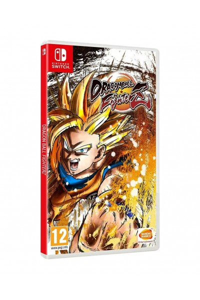 DRAGON BALL FIGHTERZ PER NINTENDO SWITCH NUOVO VERSIONE UFFICIALE ITALIANA