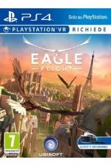 EAGLE FLIGHT PER SONY PS4-(RICHIEDE VR) NUOVO PRODOTTO UFFICIALE ITALIANO