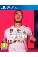 FIFA 20 PER SONY PS4 STANDARD EDITION PRODOTTO UFFICIALE ITALIANO NUOVO