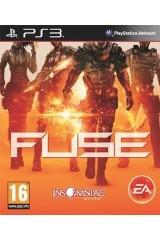 FUSE PER SONY PS3 NUOVO UFFICIALE ITALIANO