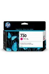 HP DESIGNJET 730 CARTUCCIA MAGENTA ORIGINALE P2V63A PER HP DESIGNJET T1700 S