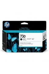HP DESIGNJET 730 CARTUCCIA NERO OPACO ORIGINALE P2V65A PER HP DESIGNJET T1700 S