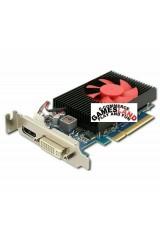 HP-NVIDIA GEFORCE GT 730 GPU DA 2 GB GDDR3 PCI-E DISPLAY PORT-DVI LOW PROFILE