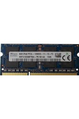 HYNIX DDR3 LAPTOP 1600 MHZ 8GB 2RX8 PC3L 12800S-11-13-F3 HMT41GS6BFR8A-PB-N0-AA