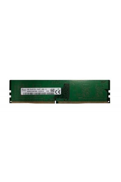 HYNIX DDR4 DESKTOP 2400 MHZ 4GB 1RX16 PC4 2400T-UC0-11 HMA851U6AFR6N-UH-N0 AC