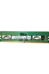HYNIX DDR4 DESKTOP 2666 MHZ 16GB 2RX8 PC4 2666V-UB1-11 HMA82GU6CJR8N-VK N0 AC