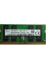 HYNIX DDR4 RAM LAPTOP 2400 MHZ 16GB 2RX8 PC4 2400T-SE1-11 HMA82GS6AFR8N-UH N0 AC