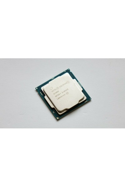 INTEL CELERON G4900 3.10 GHZ CPU SR3W4 8TH GEN. COFFEE LAKE NUOVO GARANZIA