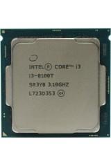 INTEL CORE i3-8100T 4 CORE 3.10 GHZ 8TH GENERAZIONE CPU SR3Y8 LGA1151 GARANZIA
