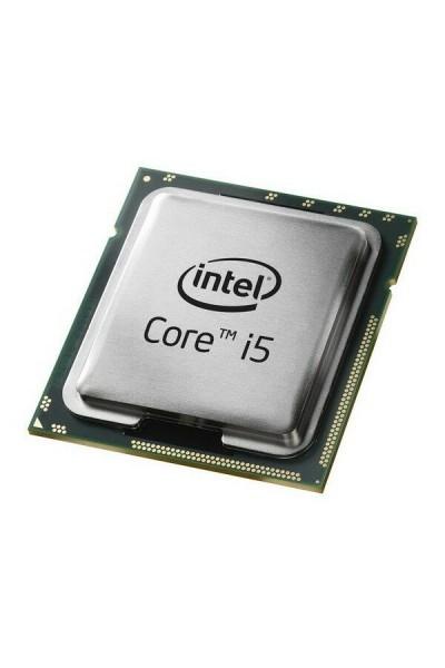 INTEL CORE i5-6500  3.2 GHZ TURBO 3.6 GHZ 4-CORE PROCESSORE NUOVO TRAY SR2L6