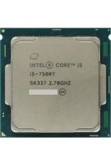 INTEL CORE i5-7500T 2.70GHZ TURBO 3.30GHZ PROCESSORE SR337 LGA1151 NUOVO TRAY