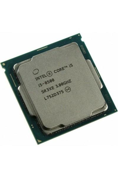 INTEL CORE i5-8500 6 CORE DA 3.0GHZ A 4.10GHZ CPU TRAY+DISSIPATORE SR3N5 8TH GEN