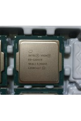INTEL XEON E3-1225 V5 3.30 GHZ TURBO 3.70 GHZ CPU SR2LJ LGA1151 PARI AL NUOVO