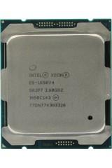 INTEL XEON E5-1650 V4 3.6GHZ TURBO 4.0GHZ PROCESSORE NUOVO TRAY SR2P7 LGA2011-3