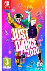 JUST DANCE 2020 PER NINTENDO SWITCH NUOVO VERSIONE UFFICIALE ITALIANA