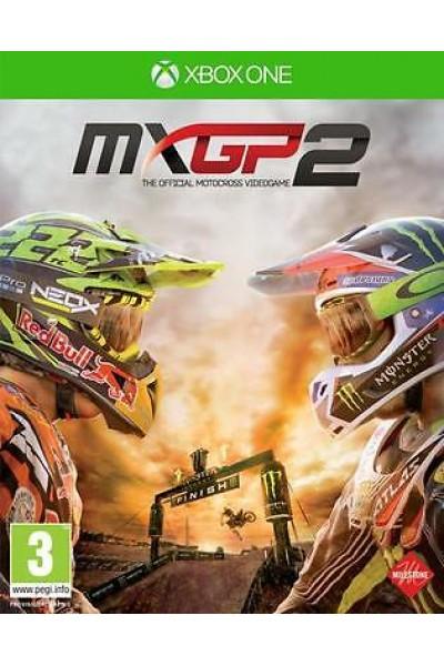 MXGP 2:THE OFFICIAL MOTOCROSS VIDEOGAME PER XBOX ONE PRODOTTO UFFICIALE ITALIANO
