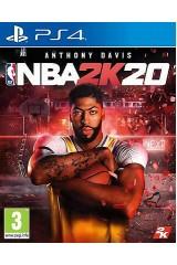 NBA 2K20 PER SONY PS4 PRODOTTO UFFICIALE ITALIANO NUOVO