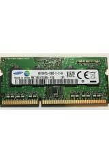 SAMSUNG DDR3 LAPTOP 1600 MHZ 4GB 1RX8 PC3L 12800S-11-13-B4 M471B5173DB0-YK0