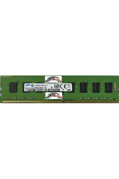 SAMSUNG DDR4 RAM DESKTOP 2133 MHZ 4GB 1RX8 PC4 2133P-UA0-10 M378A5143DB0-CPB