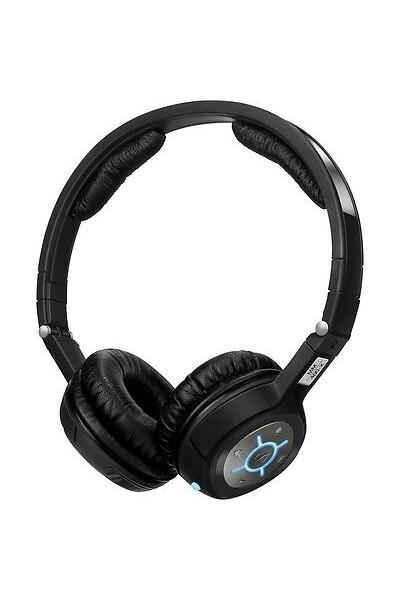 SENNHEISER MM 400-X ON-EAR CUFFIE WI-FI BLUETOOTH RIPIEGABILI NUOVE ORIGINALI
