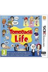 TOMODACHI LIFE PER NINTENDO 3DS NUOVO +SPEDIZIONE DIRETTA DA NEGOZIO