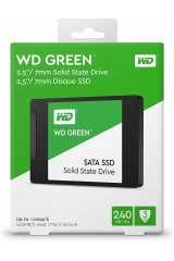 WD GREEN SSD 240GB SATA III 2,5