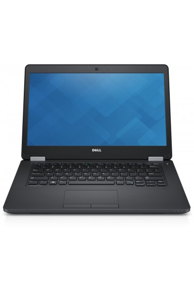 "DELL LATITUDE E5470 i5 6200U 2.40 GHZ 4GB RAM 500HD 14"" GRADO A++ PARI AL NUOVO ""PERFECT"""