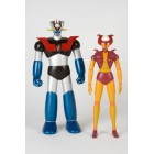 MAZINGER & AFRODITE FIG 2-PACK.ACTION FIGURES